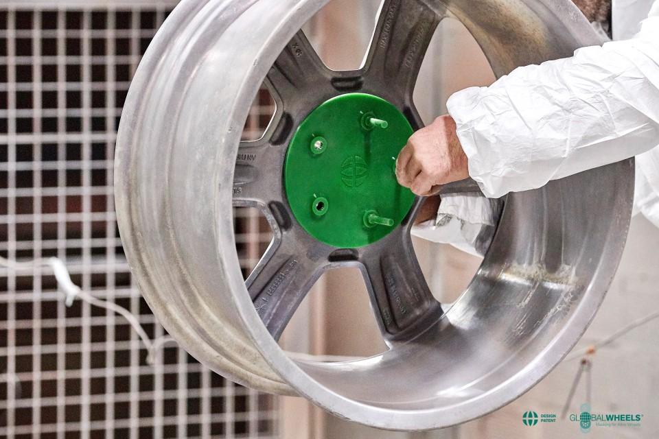 Global wheels